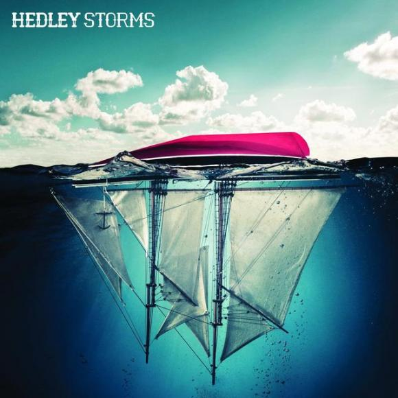 Hedley, Shawn Hook & Neon Dreams at Videotron Centre