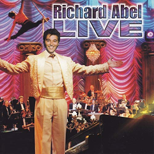 Richard Abel at Videotron Centre