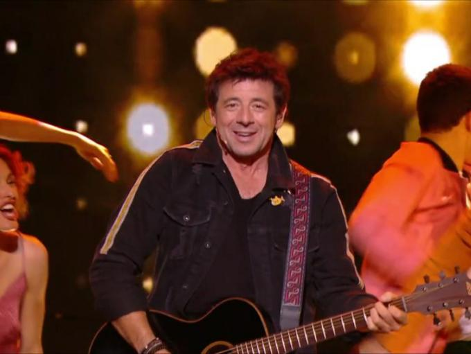 Patrick Bruel at Videotron Centre