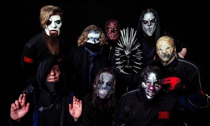 Knotfest Roadshow: Slipknot, A Day To Remember, Underoath & Code Orange at Videotron Centre
