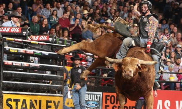 PBR 25th Anniversary Tour: PBR - Professional Bull Riders at Videotron Centre