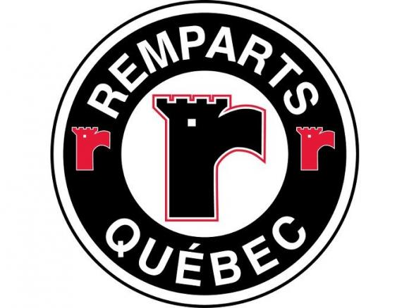 Quebec Remparts vs. Val-d'Or Foreurs at Videotron Centre