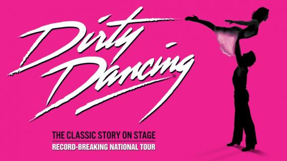 Dirty Dancing at Videotron Centre