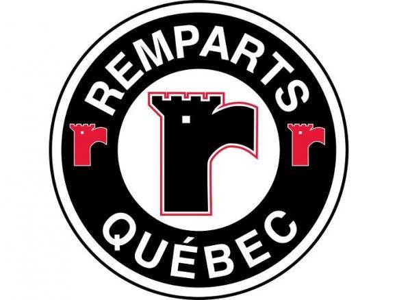 Quebec Remparts vs. Acadie-Bathurst Titan at Videotron Centre