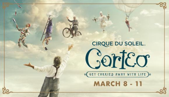 Cirque du Soleil - Corteo at Videotron Centre