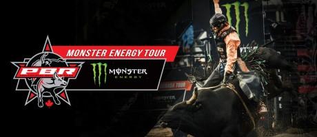 PBR: Monster Energy Tour at Videotron Centre