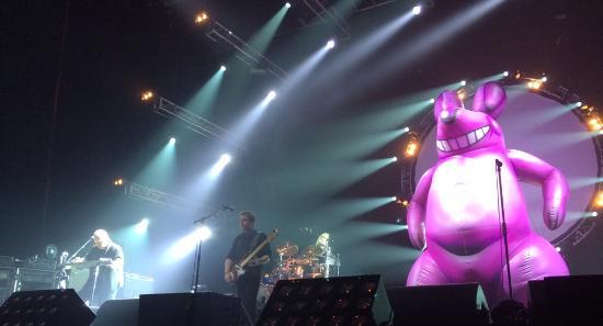Australian Pink Floyd Show at Videotron Centre