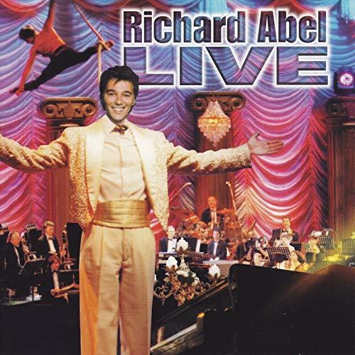 Richard Abel at Videotron Centre