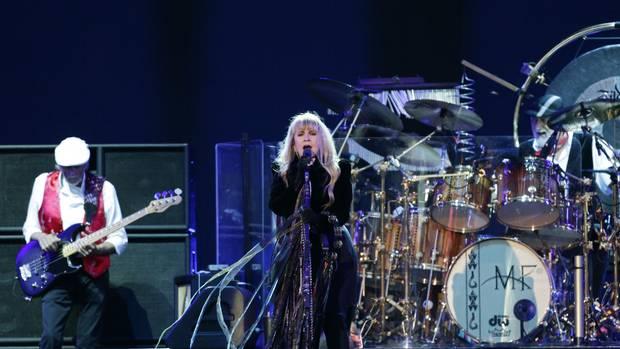 Fleetwood Mac at Videotron Centre