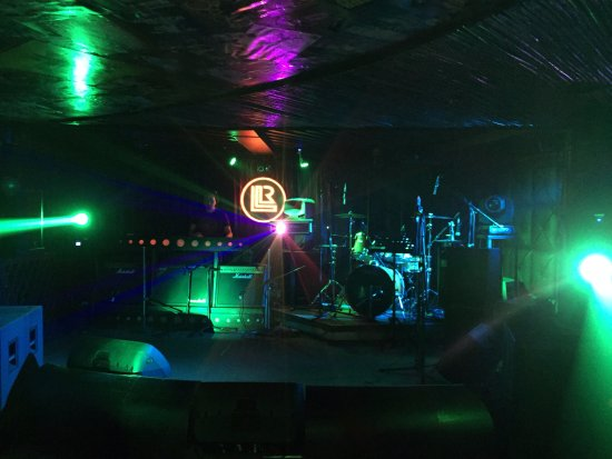 Loud - Band at Videotron Centre