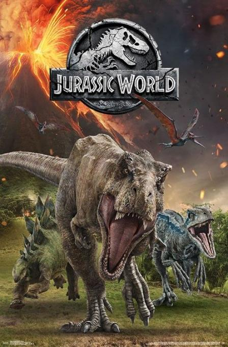 Jurassic World at Videotron Centre
